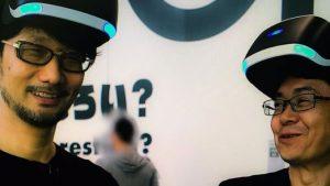 Le troisième épisode du HideoTube disponible, la nouvelle émission de Kojima Productions