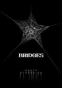 Affiche de Death Stranding - E3 2017, le 7 juin 2017