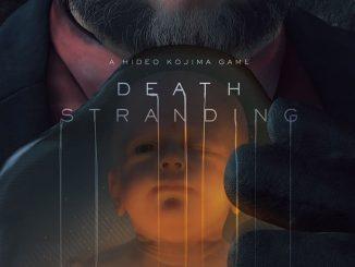 Death Stranding s'offre un nouveau trailer avec Mads Mikkelsen et Guillermo del Toro