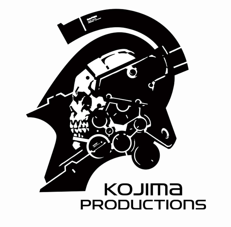 Le logo définitif de Kojima Productions