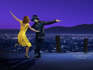 Emma Stone et Hideo Kojima dans un « La La Land » virtuel