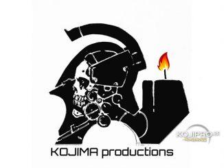 Kojima Productions souffle sa première bougie