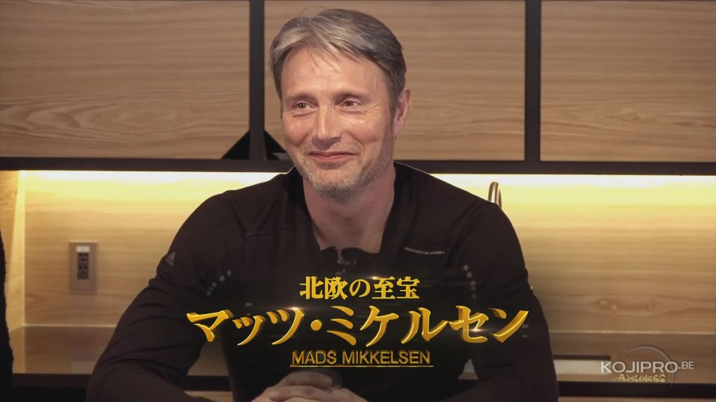 Mads Mikkelsen - HideoTube #6