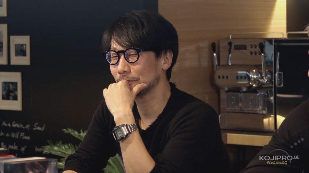 Hideo Kojima - HideoTube #6