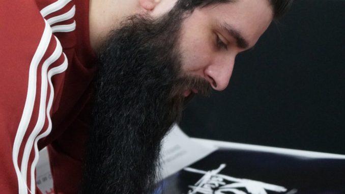 Jordan Vogt-Roberts  chez Kojima Productions, le 10 février 2017