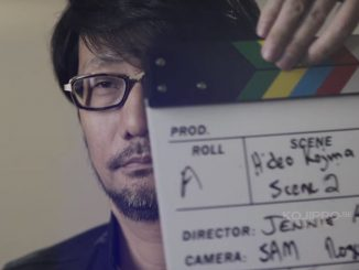 Hideo Kojima – The Game Makers: Inside Story (2017)