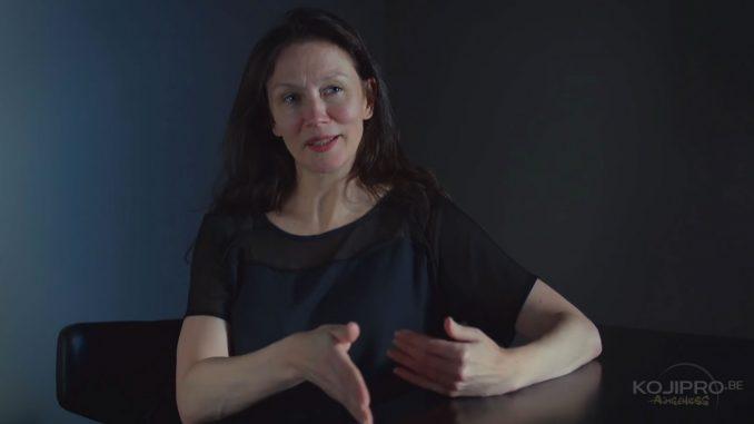 Angie Smets, producteur exécutif chez Guerrilla Games