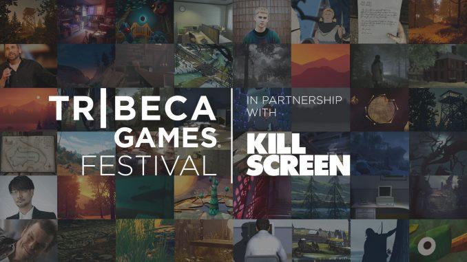 Hideo Kojima discutera de son travail au Tribeca Film Festival le 29 avril 2017