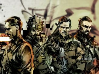 Des arworks inédits de Yoji Shinkawa pour le DLC « Zombies Chronicles » de Call of Duty Black Ops III