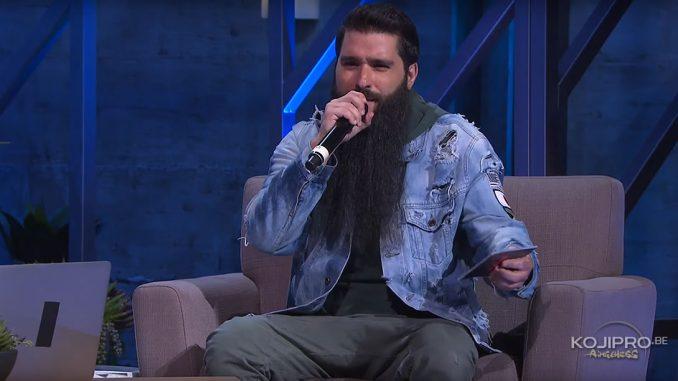Jordan Vogt-Roberts : « La prochaine fois que je me rendrai chez Sony pour parler du film de Metal Gear, je leur dirai : C'est comme cuisiner des sushis ! »