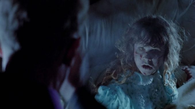 The Exorcist (L'Exorciste – 1973)
