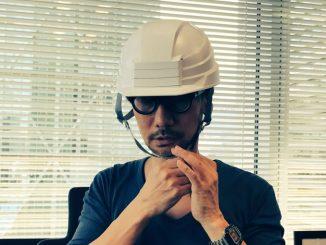 Hideo Kojima, le 24 avril 2017