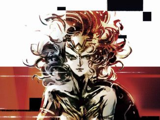 Illustration de Wonder Woman par Yoji Shinkawa, 2017