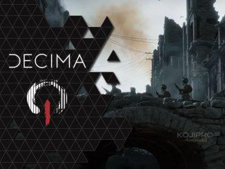 Decima, le moteur de Horizon Zero Dawn et de Death Stranding