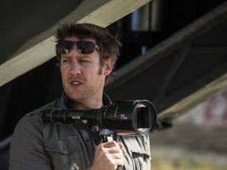 Neill Blomkamp sur le tournage de Elysium (2013)