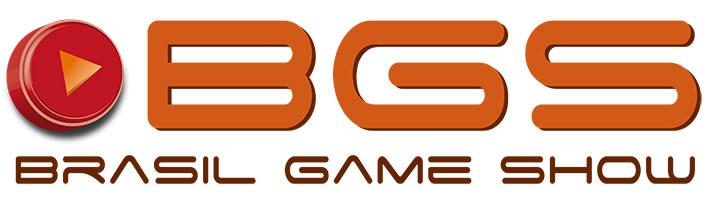 Logo du Brasil Game Show