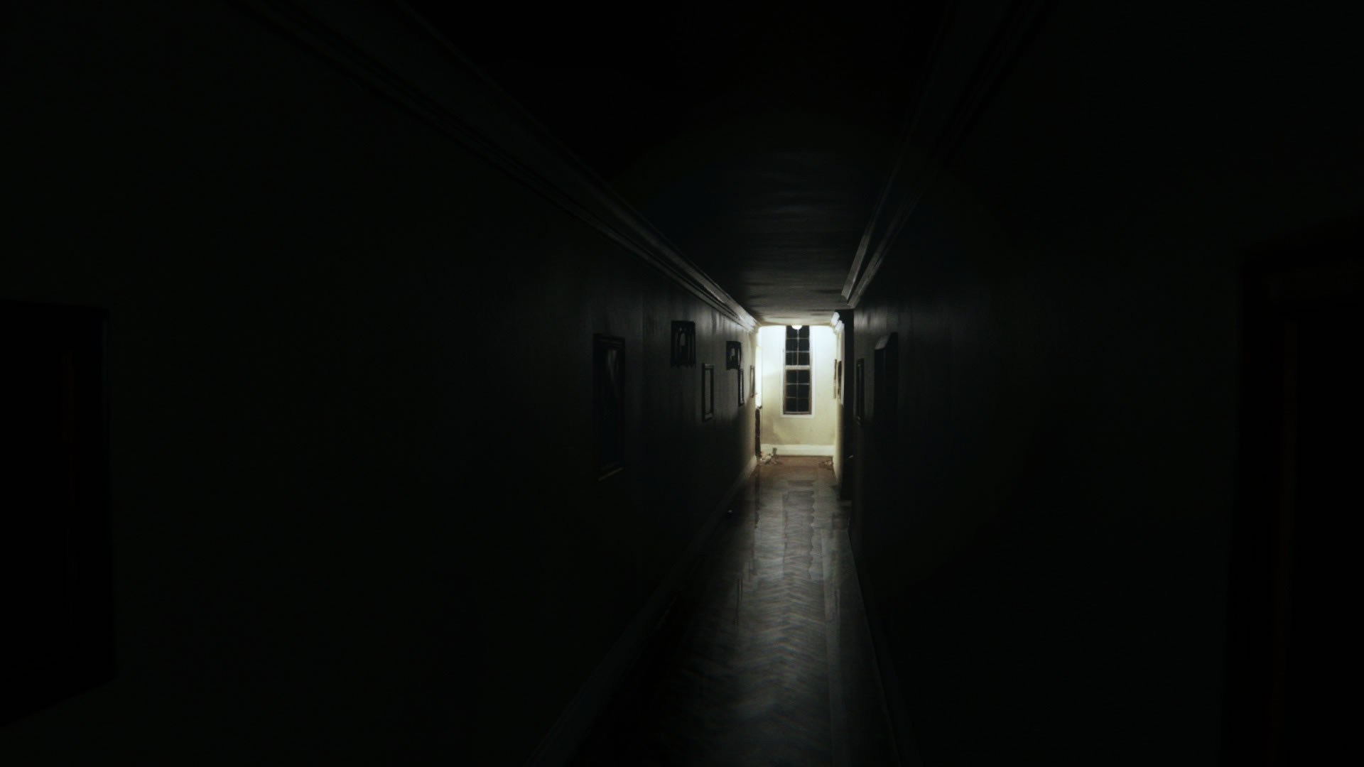 « P.T. », le teaser jouable de Silent Hills | Kojima Productions (2014)