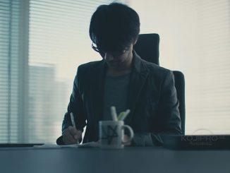 Hideo Kojima, février 2017
