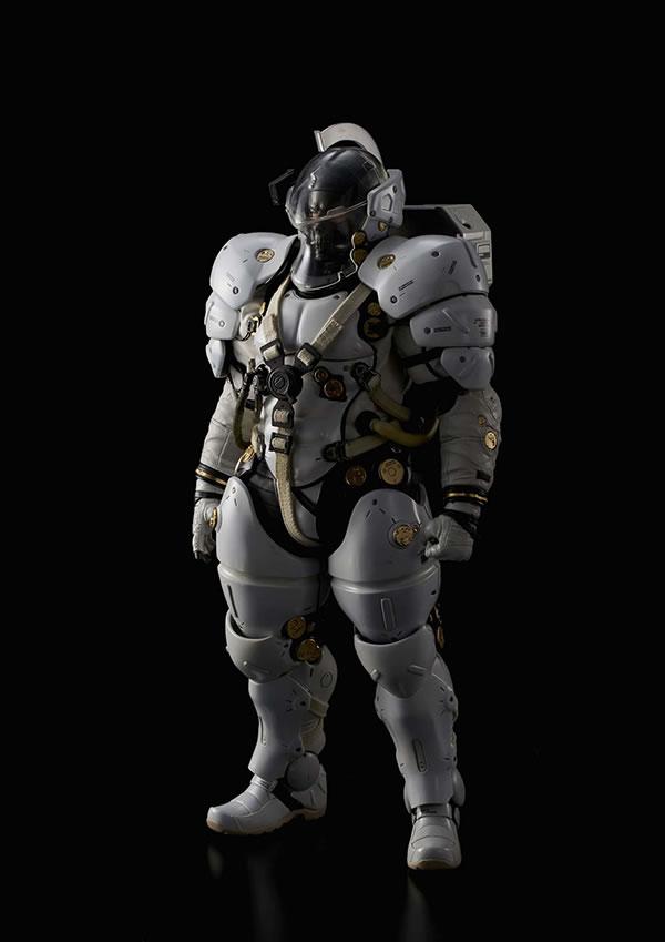 Figurine Sentinel de Ludens