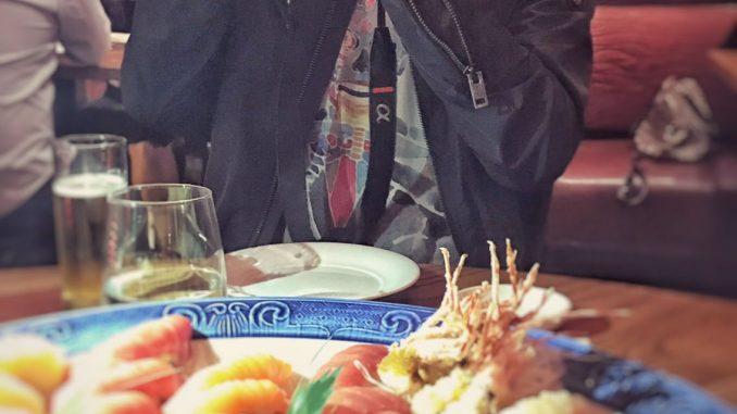 Hideo Kojima, le 1er Octobre 2017