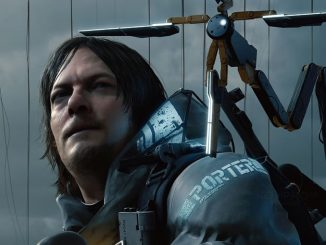 Norman Reedus dans le troisième trailer de Death Stranding | The Game Awards 2017