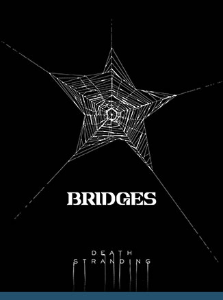 Affiche de Death Stranding – Bridges