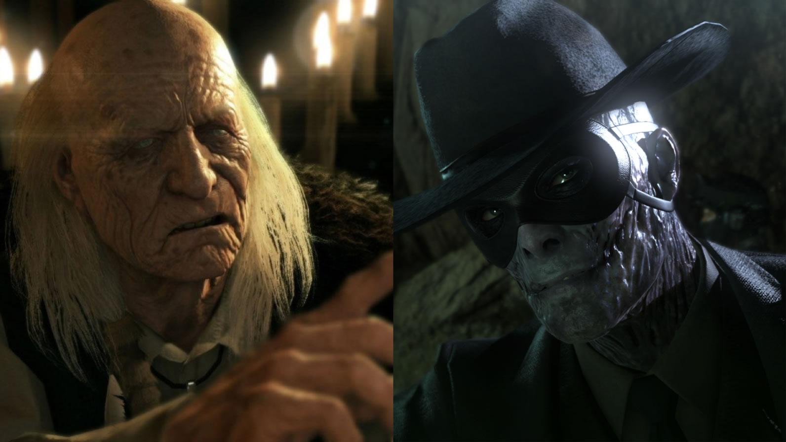 Code Talker et Skullface, pivots du discours de Kojima dans Metal Gear Solid V : The Phantom Pain (2015)