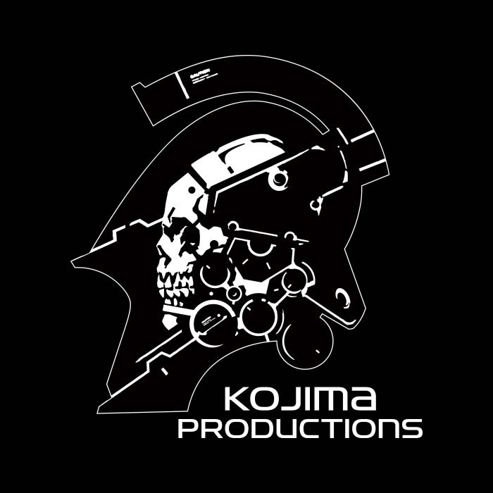 Logo « Ludens » Kojima Productions