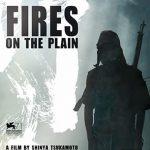 Affiche de Fires on the plain