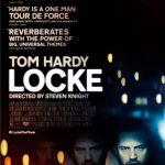 Affiche de Locke