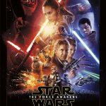 Affiche de Star Wars: The Force Awakens