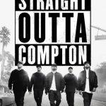 Affiche de Straight Outta Compton