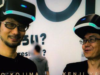 Hideo Kojima et Kenji Yano | HideoTube #3, le 15 avril 2016