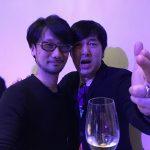 Hideo Kojima et Suda51