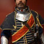 « Avec les gens de VASG, et Sir Galahad. » - Hideo Kojima