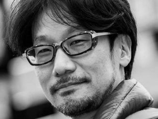 Hideo Kojima | Photo Harry Heuts (2016)