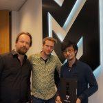 « Chez Guerrilla Games ! » - Hideo Kojima