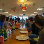 « Chez Media Molecule, on nous a servi un délicieux plat écossais avec du haggis. » - Hideo Kojima