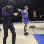 « Hideo Kojima expérimente la technologie de la performance capture utilisée par The Last of Us et The Order. » - Mark Cerny