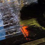 « Seattle. » - Hideo Kojima