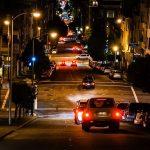 « San Francisco. » - Hideo Kojima