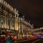 « Londres. » - Hideo Kojima