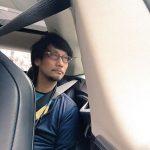« Hideo Kojima aujourd'hui. » - Ayako Terashima