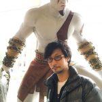 « Chez SCEA, aujourd'hui. » - Hideo Kojima