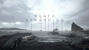 Death Stranding - Trailer E3 2016