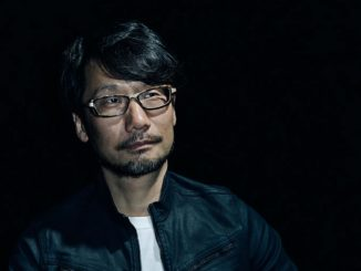 Hideo Kojima - E3 2016 (photo Brian Guido, Wired)