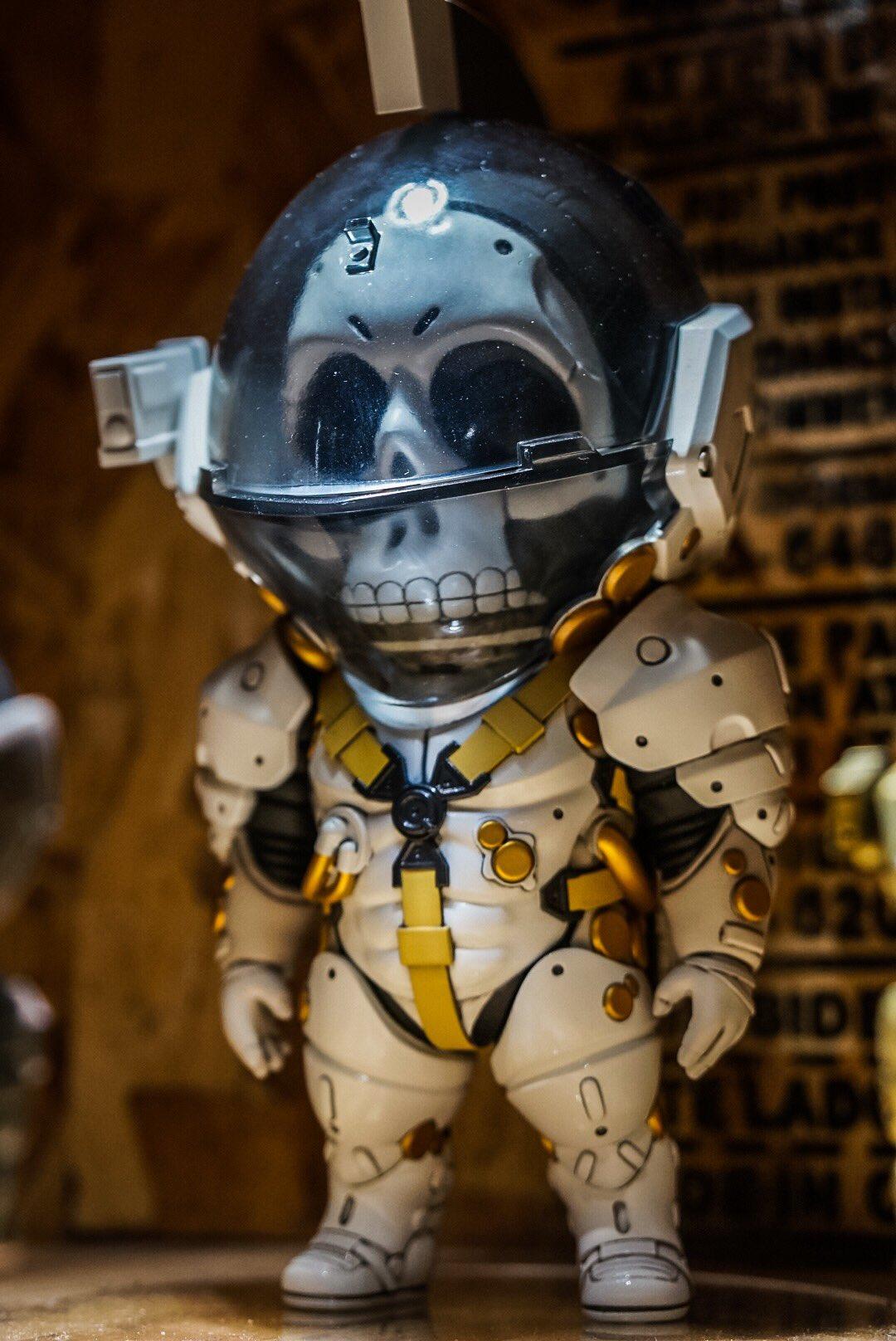 Figurine Ludens de Good Smile Company – Nendoroid (San Diego 2016)