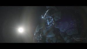 Teaser de Ludens – San Diego Comic-Con 2016, le 23 juillet 2016
