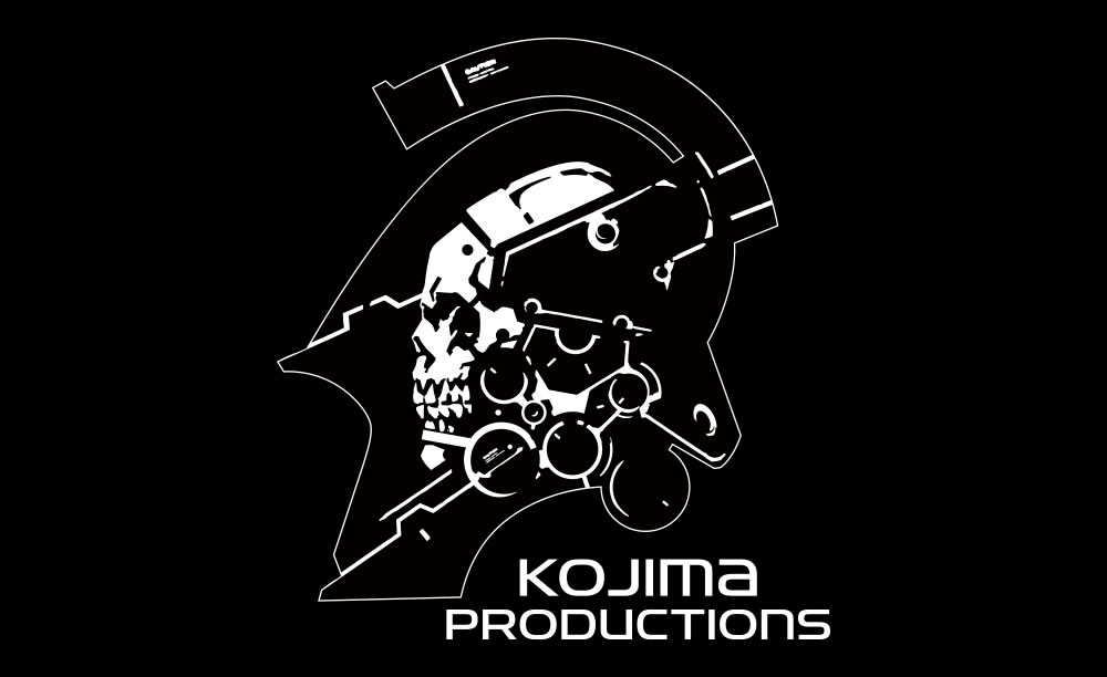 Logo de Kojima Productions