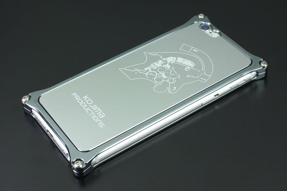 Coque iPhone 6s/6 GildDesign Kojima Productions